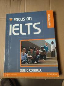 Focus on Ielts (有光盘