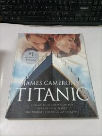 JAMES CAMERON;S TITANIC