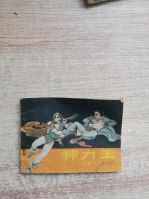 神力王(下)