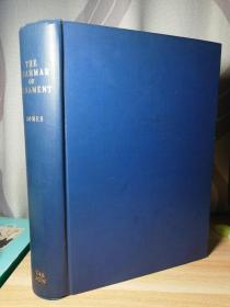 1910 The Grammar of Ornament by Owen Jones  含112副彩色插图  欧文•琼斯 装饰法则  34  x 24.5 cm 三面刷金 重约4KG