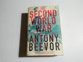 The Second World War[第二次世界大战]品相见图