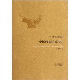 中国西南民族考古