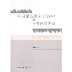 中国企业海外并购中的财务风险研究