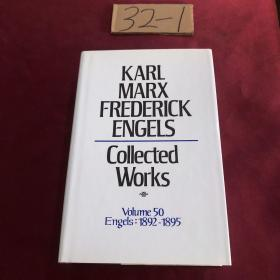 karl marx frederick engels collected works