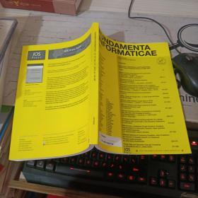 Fundamenta Informaticae