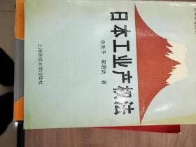日本工业产权法(日本研究丛书)