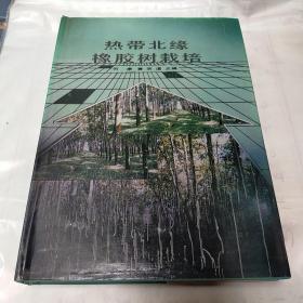 热带北缘橡胶树栽培