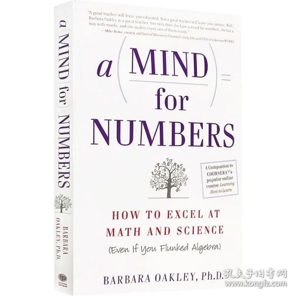 A Mind For Numbers