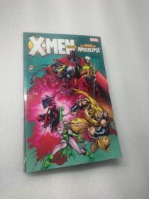 X-Men: Age of Apocalypse: Dawn