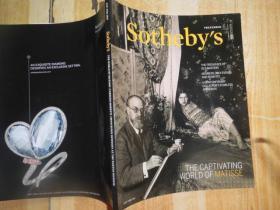 Sothebys 2015苏富比