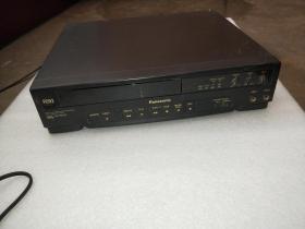 Panasonic 松下录像机- PD92(录放机)