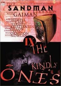 Sandman 9: The Kindly Ones
