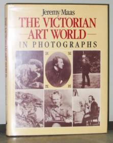 The Victorian Art World in Photographs