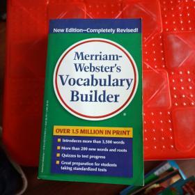 MERRIAM -WEBSTER` S