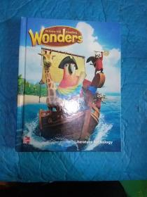 McGraw-Hill  Readⅰng  Wonders