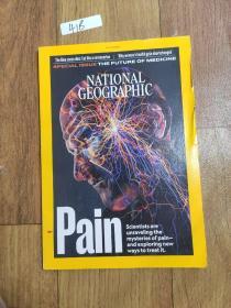 National Geographic 2020 1 美国国家地理【英文原版】
