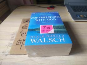 Conversations with God 【全三册】