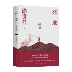 高地(徐贵祥长篇军事小说典藏)