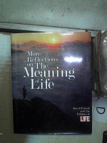 More Reflections on the Meaning of Life 对生命意义的再思考 (001)
