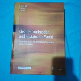 CleanerCombustionandSustainableWorld 正常发货