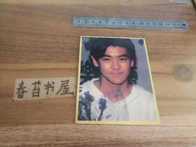 贴纸【9cmX11.5cm】---人物