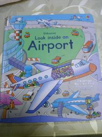 LookInsideAnAirport