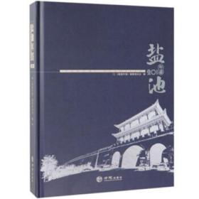 现货正版 盐池年鉴(2018)     FZ12方志图书