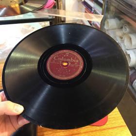 潮剧,老中证顺香班《莫二娘》 黑胶老唱片,钢针唱片