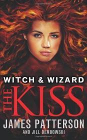 Witch&Wizard:TheKiss