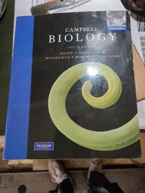 Campbell Biology (International Edition) 坎贝尔生物学:全球版
