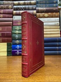The Radiant Future by Alexander Zinoview 真皮精装 限量版 书口三面刷金,能保存数百年的存档级别的无酸纸。