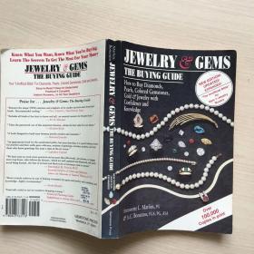 JEWELRY & GEMS THE BUYING GUIDE 珠宝首饰购买指南