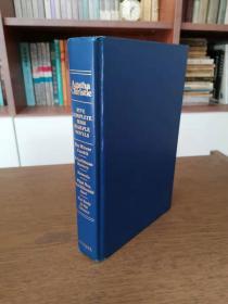 阿加莎·克里斯蒂 five complete miss marple novels 马普尔探案五种 英文原版