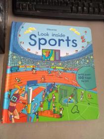 Look Inside sports【有点磕了】