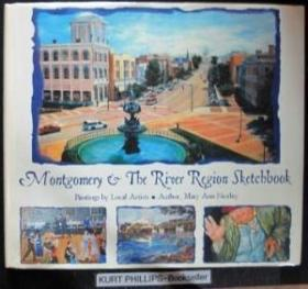 Montgomery & the River Region Sketchbook