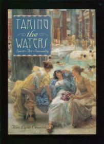 Taking the waters : spirit, art, sensuality