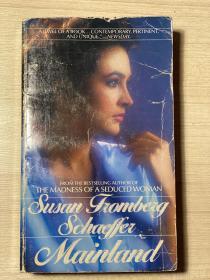 【英文原版小说】MAINLAND by Susan Fromberg Schaeffer