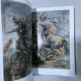Léonard de Vinci (1452-1519) : Tout l'oeuvre peint et graphique达芬奇作品集