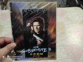 DVD      第三人