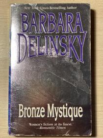 【英文原版小说】BARBARA DELINSKY by Bronze Mystique