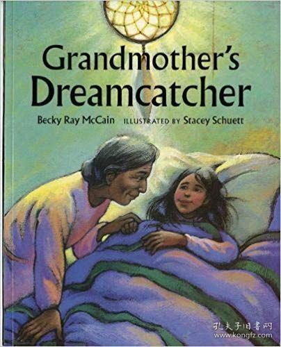 Grandmother'sDreamcatcher