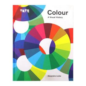 The Exploration of Colour from Newton to Pantone 色彩的探索