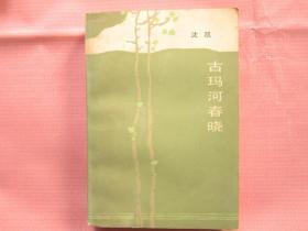 古玛河春晓 (解放初期进驻新疆 剿匪 生活 长篇小说,插图本)32开本