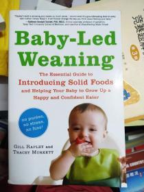 Baby-LedWeaning