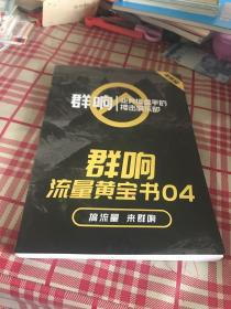 群响 流量黄宝书(04)