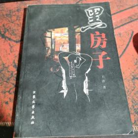 黑房子 /黄仕锋 大众文艺出版社