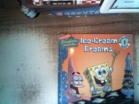 Ice-cream dreams 1