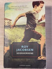 【挪威语原版小说】挪威语 SEIERHERRENE by ROY JACOBSEN