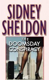 世界末日的阴谋 The Doomsday Conspiracy 英文原版 Sidney Sheldon 西德尼 谢尔顿