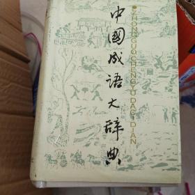 中国成语大字典